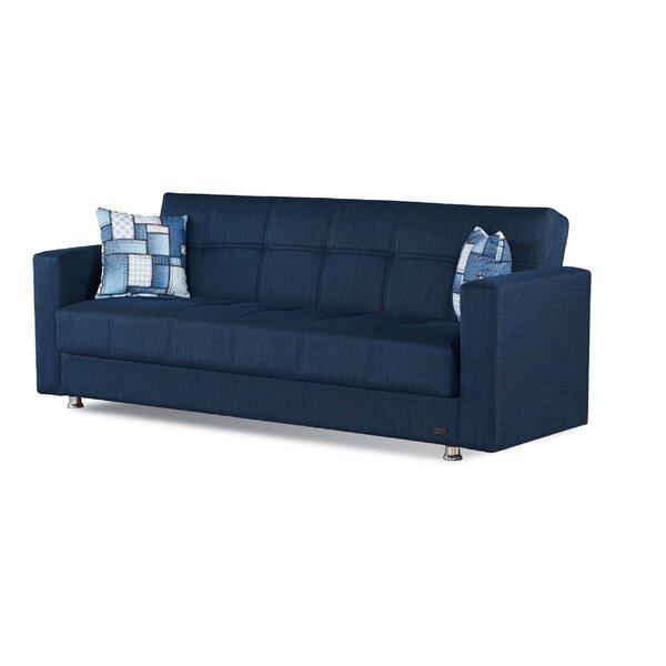 Bardales Sleeper Sofa By Winston Porter
