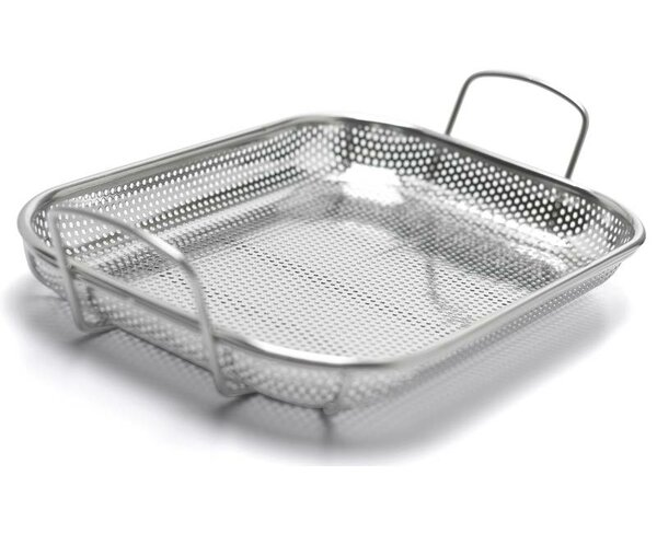 13 Stainless Steel Roaster Basket by Onward Mfg Co| @ $45.99