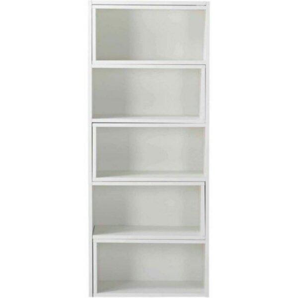 Gaenor Standard Bookcase By Latitude Run