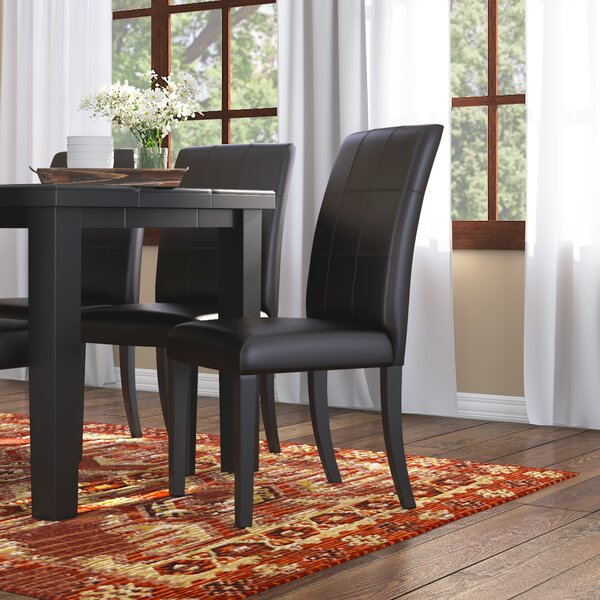 Aldama Side Chair (Set of 2) by Loon Peak