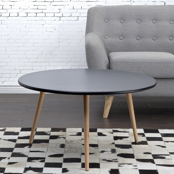 Nessa Coffee Table By Home Loft Concepts