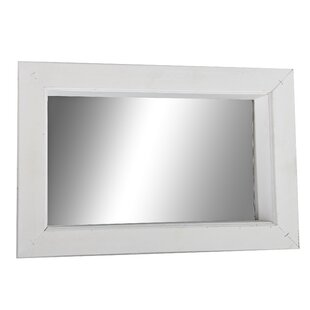 A&B Home Howard Rectangle Wall Mirror