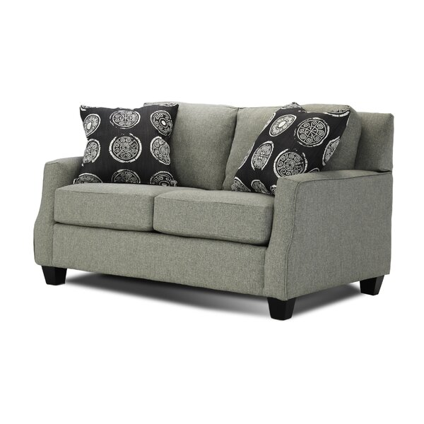 Chertsey Loveseat By Darby Home Co