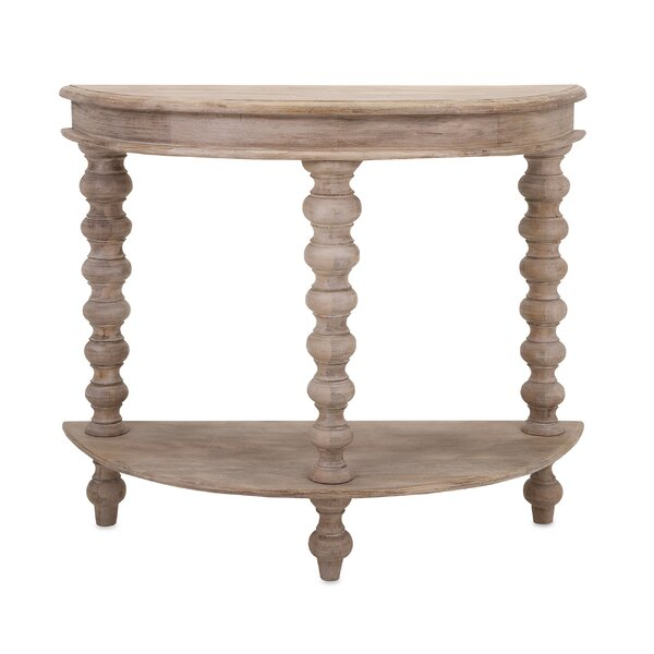 Rutledge Console Table by One Allium Way
