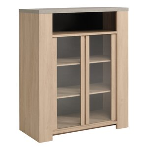 Ronny Standard China Cabinet by Latitude Run