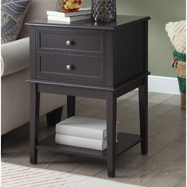 Payan End Table By Charlton Home