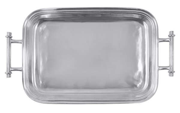 Classic Serving Tray by Mariposa