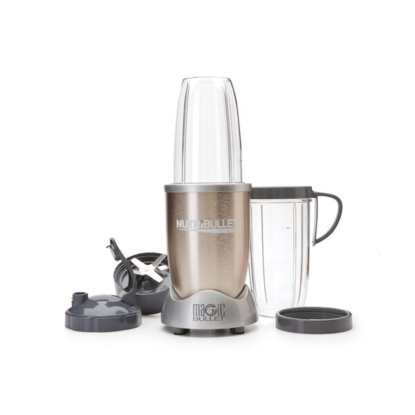 NutriBullet Pro Countertop Blender by The Magic Bullet