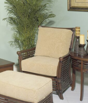 College Park Armchair by Acacia Home and Garden