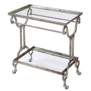 Pantano Bar Cart by One Allium Way