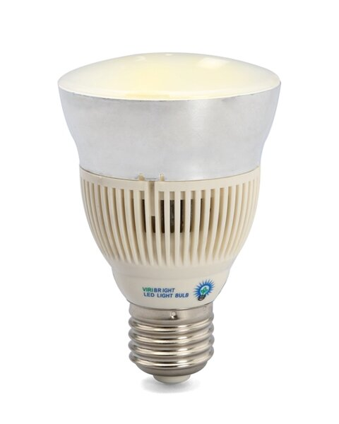 5W 110/120-Volt LED Light Bulb by Queens of Christmas