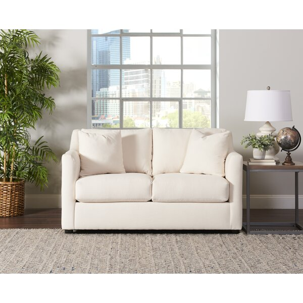Save Big With Sharon Loveseat by Wayfair Custom Upholstery by Wayfair Custom Upholstery��