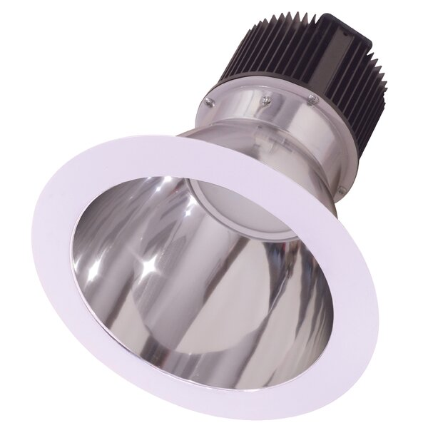 Commercial 6 LED Retrofit Downlight by Satco