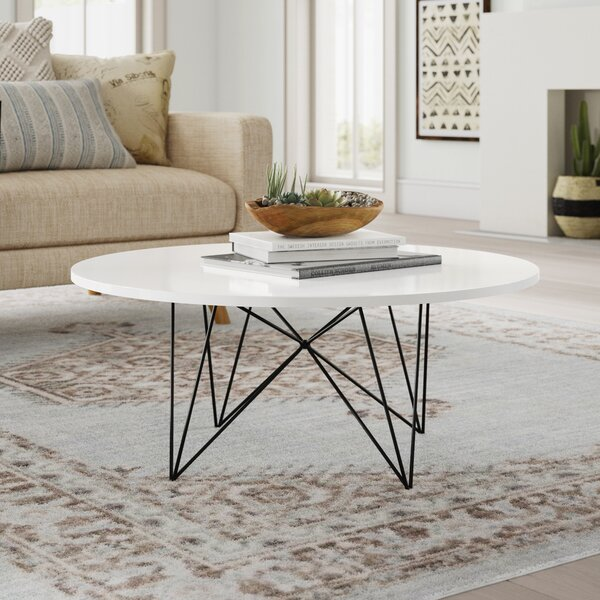 Wolcott Coffee Table By Mistana