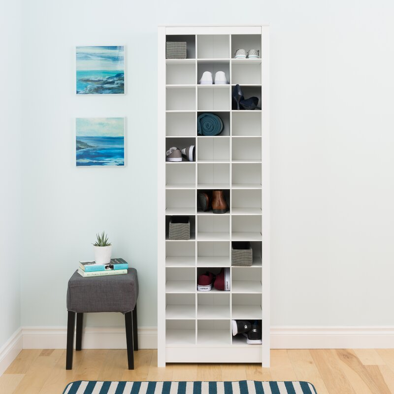 31 - 40 Pair Shoe Storage You'll Love | Wayfair