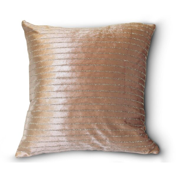 Velveteen Luxurious Vintage Pillow Cover by Violet Linen