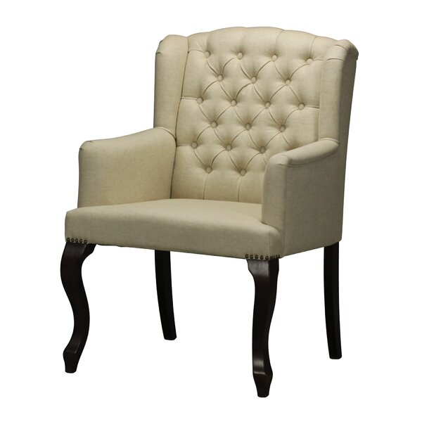 Fitu Armchair by Darby Home Co