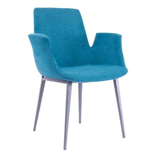 Kenia Upholstered Dining Chair By Brayden Studio