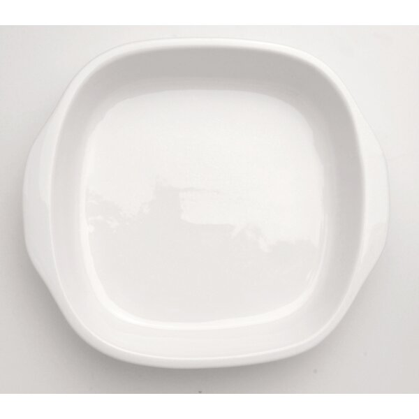 Bianco Square Baking Dish by BergHOFF International