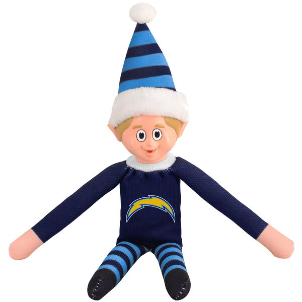 NFL Elf by Forever Collectibles