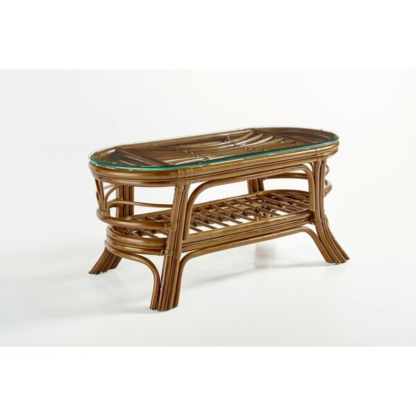 Strachan Coffee Table by Bay Isle Home