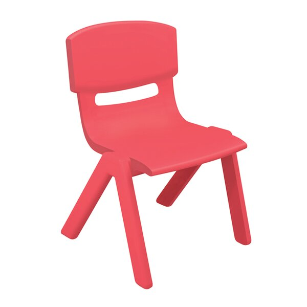 Plastic Kids Novelty Chair (Set of 5) by A+ Child Supply