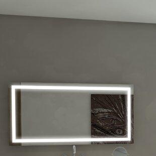 Inexpensive Harmony Bathroom/Vanity Mirror ByParis Mirror