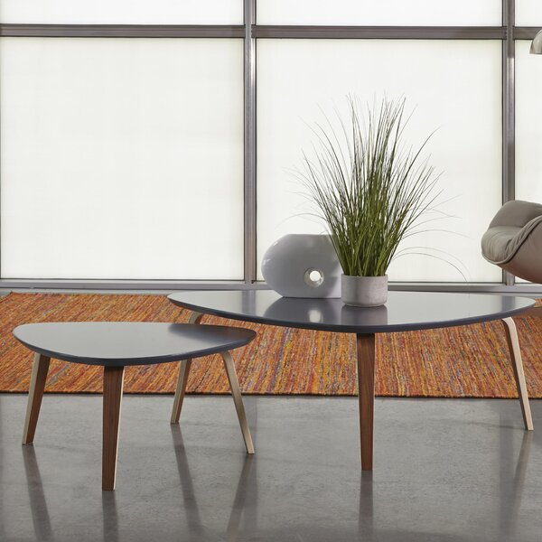 Ston Easton End Table by Brayden Studio