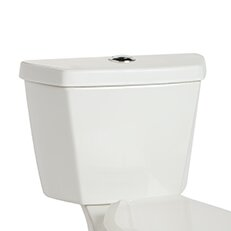 Maverick 1.0 GPF Toilet Tank by Mansfield Plumbing Products