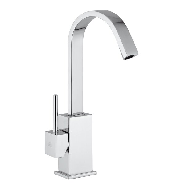 Level Single Handle Kitchen Faucet by WS Bath Collections WS Bath Collections