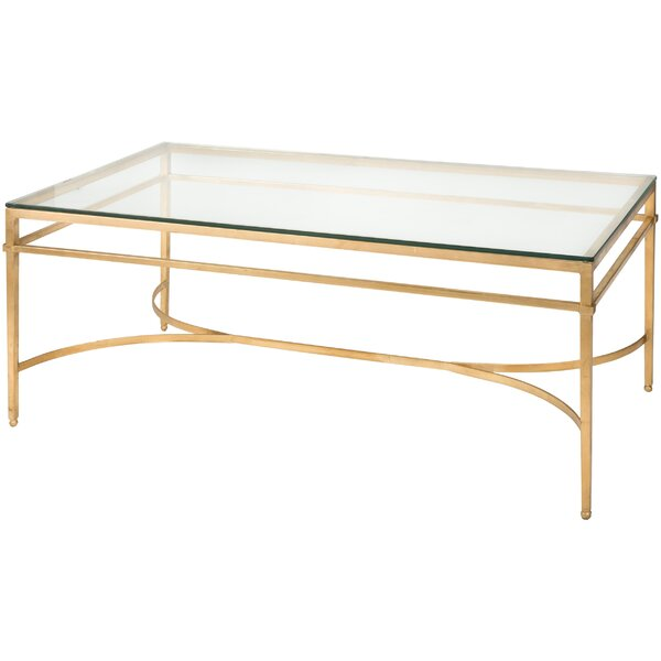 Abelard Coffee Table by Willa Arlo Interiors Willa Arlo Interiors