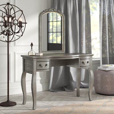 Troutdale Vanity with Mirror