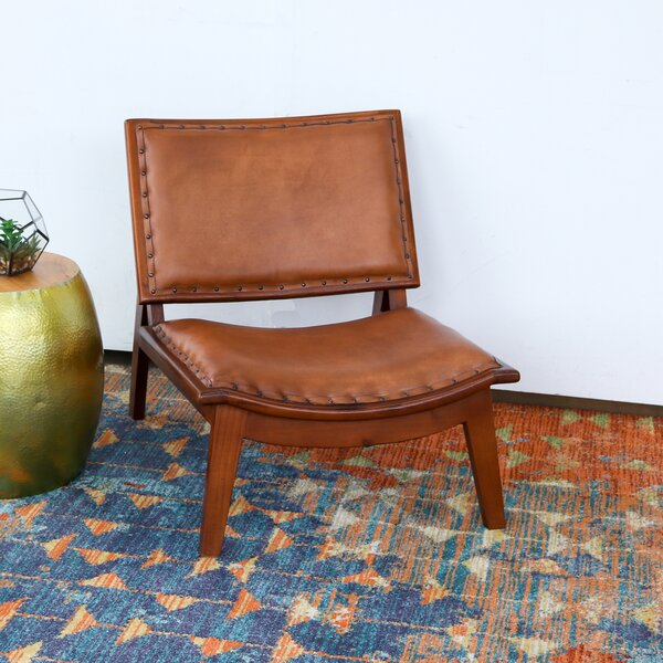Aanya Lounge Chair by Foundry Select