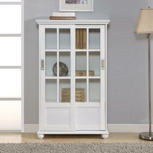 Lanz Standard Bookcase by Red Barrel Studio