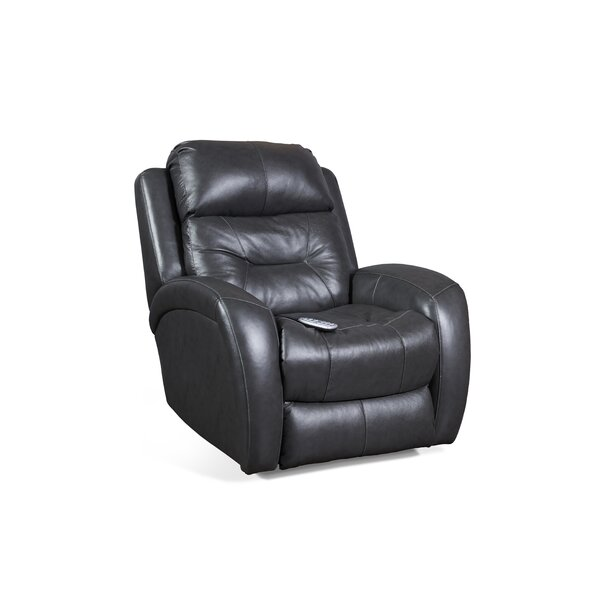 Showcase Power Recliner by Southern Motion