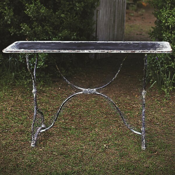 Kittel Console Table by Ophelia & Co.