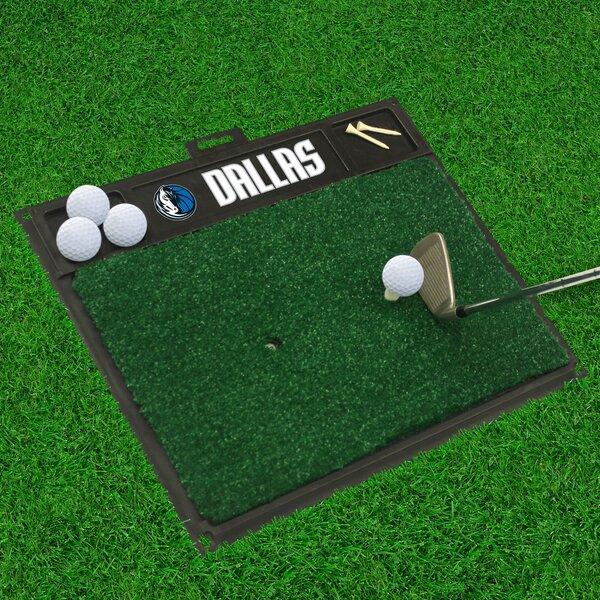 NBA Golf Hitting Doormat by FANMATS