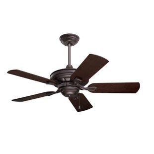 Low priced 42 Middleport Ceiling Fan By Red Barrel Studio