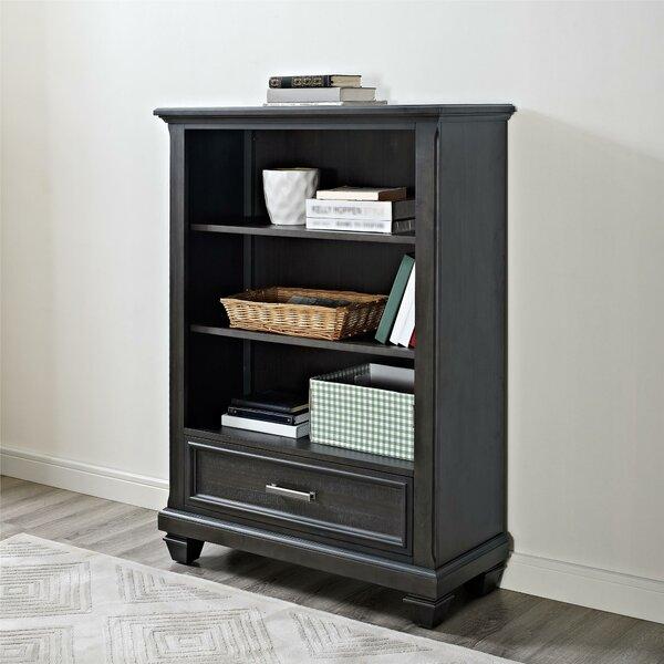 Nashville Knox 52 Bookcase by Bertini