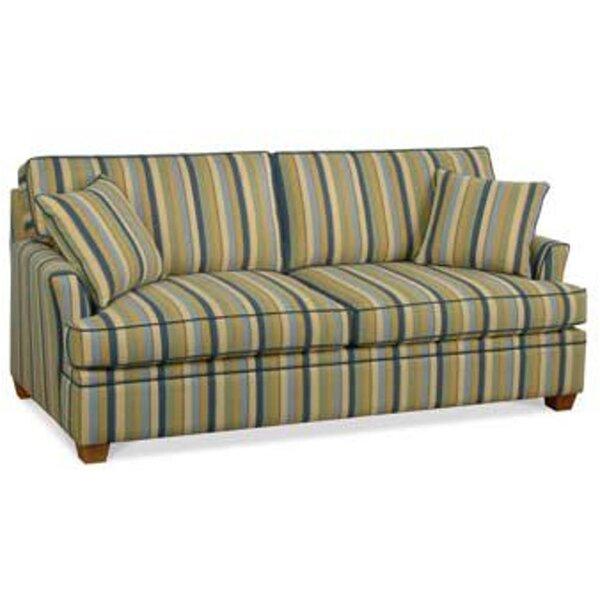 Greenwich Sofa by Braxton Culler