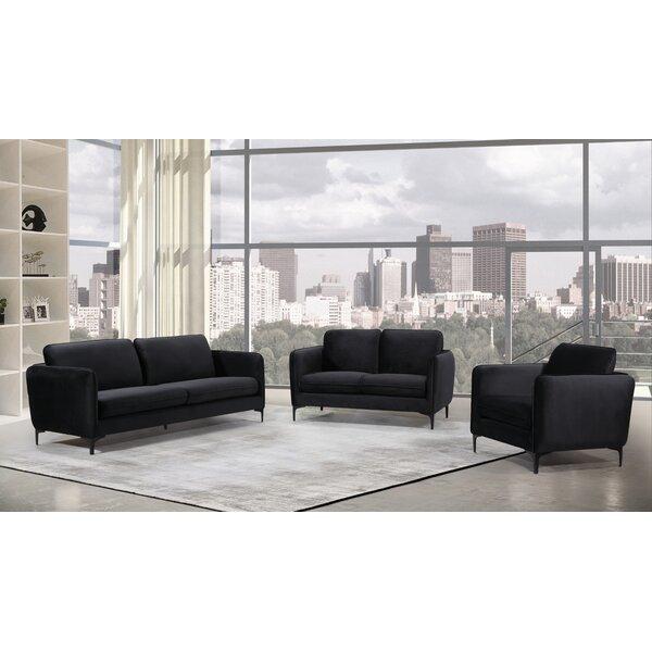 Poppy Configurable Living Room Set by Mercer41
