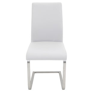 Crystal River Parsons Chair (Set of 4) by Wade Logan