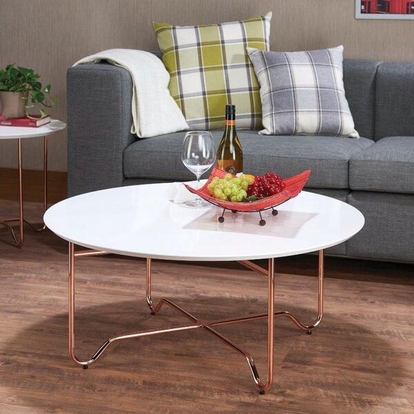 Stillman Enchanting Coffee Table By Wrought Studio