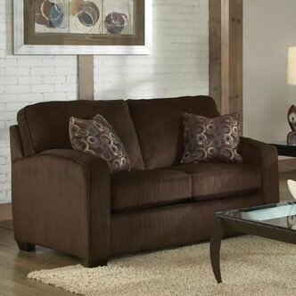 Zeus Loveseat By Flair