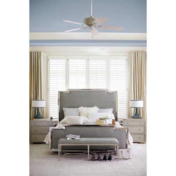 Groovy Criteria Upholstered Standard Bed By Bernhardt Interior Design Ideas Clesiryabchikinfo