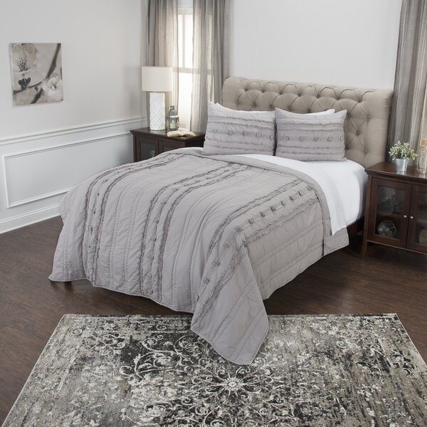 Brookport Single Quilt