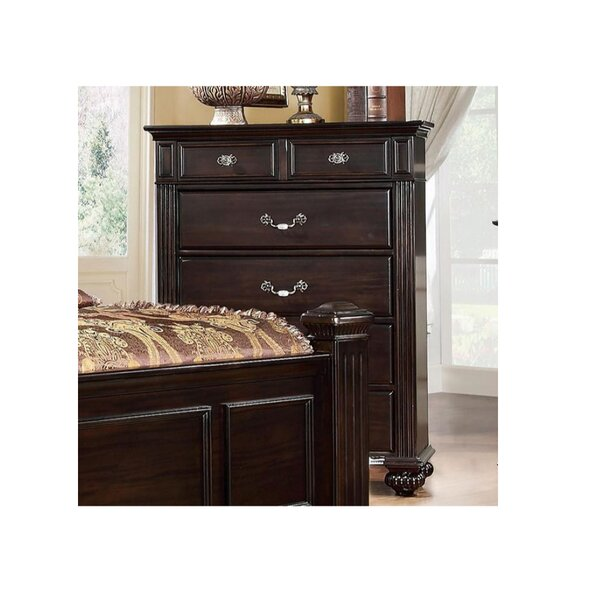 Rhode 6 Drawer Chest by Astoria Grand