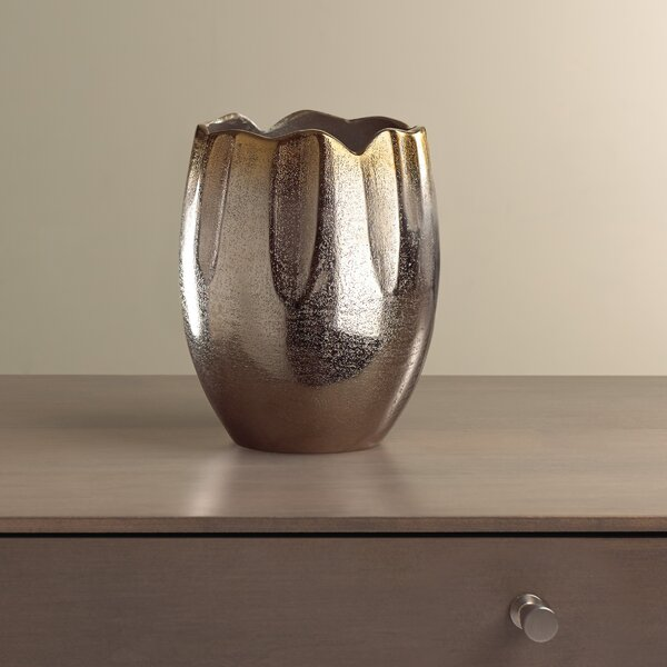 Organics Alvarado Vase by Lenox