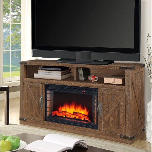 Aberfoyle TV Stand For TVs Up To 48