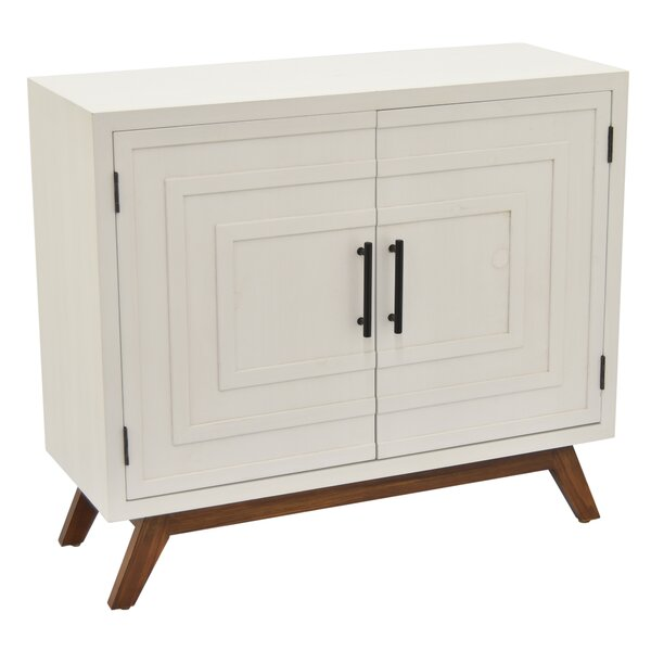Dodds 2 Door Accent Cabinet By George Oliver